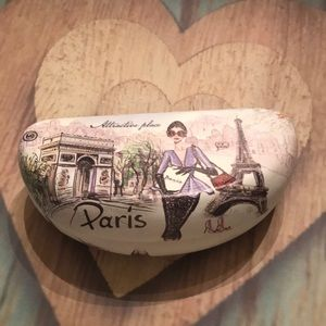 Accessories - To Paris with Love Sunglass Case